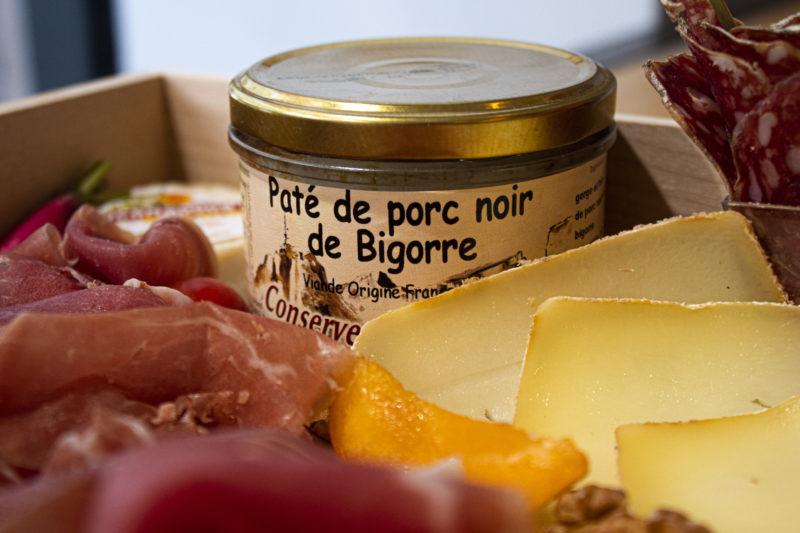 L'Épicerie Apéritive - Plateau À la Campagne!